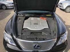 Двигатель Lexus Ls600Hl UVF46 2UR-FSE 2009