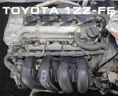 Двигатель Toyota 1ZZ-FE контрактный | Установка Гарантия