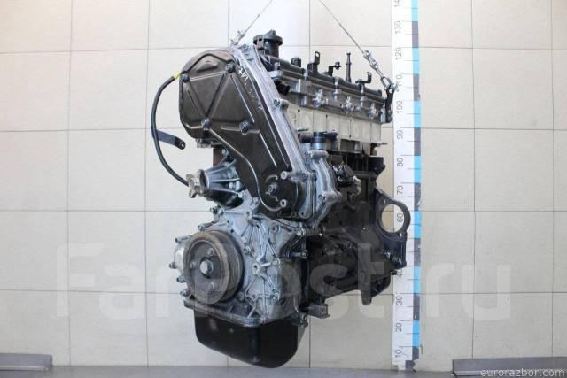 Контрактный двигатель Hyundai
