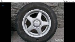 Колёса в сборе, диски, шины