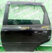 Дверь боковая Chevrolet Lacetti J200 задняя левая Универсал