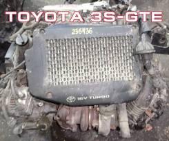 Двигатель Toyota 3S-GTE контрактный | Установка Гарантия