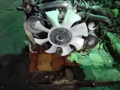 Двигатель в сборе с гарантией QD32 Nissan