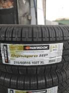 Hankook DynaPro HP RA23, LT215/65R16