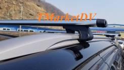 Дуги багажника. Subaru Forester Toyota Fortuner