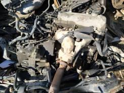 Двигатель в разбор 1nz-fe