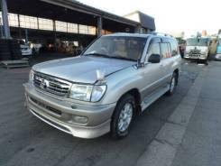 Акпп Toyota Land Cruiser UZJ100 2UZFE