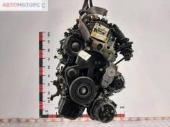 Двигатель Ford Fiesta 5, 2007, 1.6 л, дизель (HHJB)