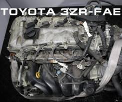 Двигатель Toyota 3ZR-FAE контрактный | Установка Гарантия