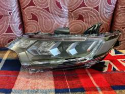 Фара левая Mitsubishi Outlander рестайл