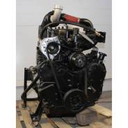 Двигатель HuaDong 4DRZY4 83kWt ZL20, ZL30