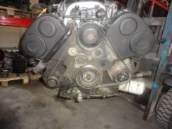 Двигатель ASN / BBJ для Audi A4, A6, A8 3,0 л 220 л. с.