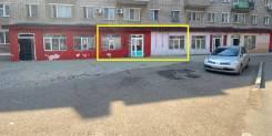 Помещение под магазин, ресторан или офис с дорогим новым ремонтом!. 122,0кв.м., улица Краснознаменная 135а, р-н Центр