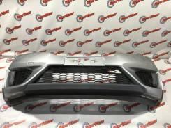 Бампер передний NH823M в идеале Honda Fit GK5/GP5 №90