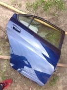Дверь боковая Toyota Prius 1997-2003 [6700347010], правая задняя