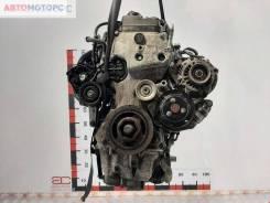 Двигатель Honda Civic 8, 2007, 1.8 л, бензин (R18A2)