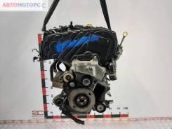 Двигатель Saab 9-3 2 2006, 1.9 л, Дизель (Z19DTH)