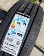 Goodyear EfficientGrip Performance 2, 205/55 R16 91W