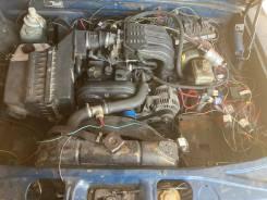 Двигатель Chrysler Волга Газель