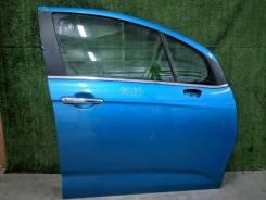 Дверь боковая Citroen C3 передняя правая