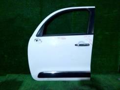 Дверь боковая Citroen C3 Picasso передняя левая