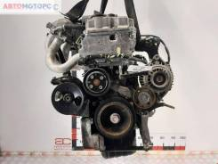Двигатель Nissan Almera N16 2002, 1.5 л, Бензин (QG15/1709980)