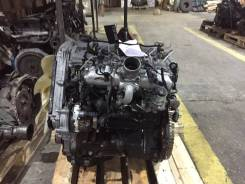 Двигатель D4CB Hyundai Starex, Kia Sorento 2,5 л 140-174 л. с.