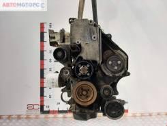 Двигатель Ford Fiesta 4 2000, 1.8 л, Дизель (RTN / YD16336)