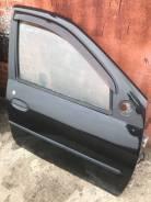 Дверь передняя правая Renault Logan 1
