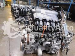 Двигатель 2.3 л Honda Accord F23A