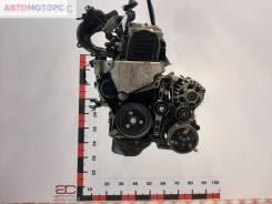 Двигатель Citroen C2 2004, 1.1 л, Бензин (KFV)