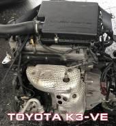 Двигатель Toyota K3-VE контрактный | Установка Гарантия