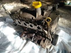 Двигатель в сборе Renault Logan 1.6л 8кл, K7M710, K7MF710