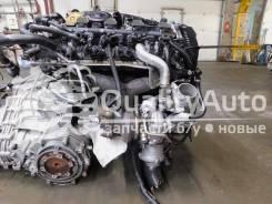 Двигатель 2.0 л Audi A4 CAEB