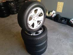 Bridgestone Nextry, 225/60 R17