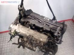 Двигатель Hyundai Elantra XD 2001, 2 л, Бензин (G4GF)