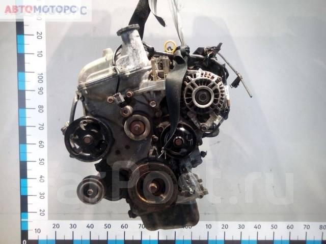Двигатель Mazda 2 DE 2004, 1.3 л, Бензин (ZJ-VE)