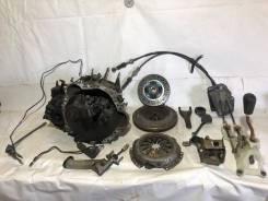 МКПП комплект для установки AT211