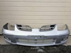 Продам Бампер передний на Nissan TINO V10