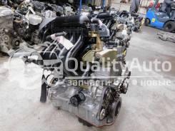 Двигатель 1.4 л CR14DE Nissan Note