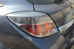 Opel Astra H GTC фонарь левый, правый