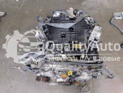 Двигатель 3.7 л Infiniti QX70 VQ37VHR