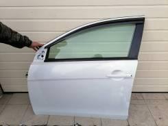 Продам Дверь боковая передняя левая на Mitsubishi Lancer CY