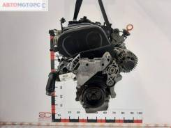 Двигатель Volkswagen Golf PLUS 1 2007, 2 л, Дизель (BCD/B46957)
