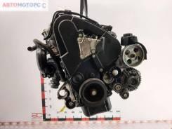 Двигатель Peugeot 206 1 2001, 2 л, Дизель