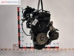 Двигатель Citroen C2, 2003, 1.1 л, бензин (HFX)