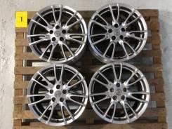 """Nissan. 7.5/8.5x18"""", 5x114.30, ET45/50, ЦО 67,1мм."""