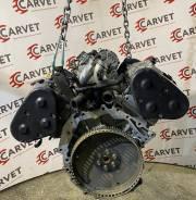 Двигатель контрактный 2,5л. K5M Kia Carnival V6 150 лс