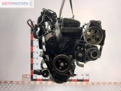 Двигатель Peugeot 206, 2001, 1.1 л, бензин (НFX )