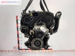 Двигатель Opel Zafira B, 2007, 1.9 л, дизель (Z19DTH)